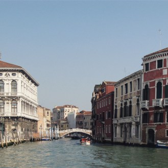 The Grand Canal 1