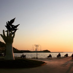 The landmark @ Kudasaki waterfront