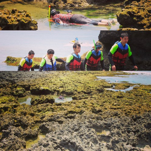Sailboat Rock 2