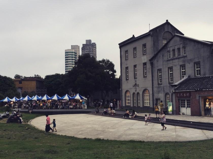 Taipei Huashan1914 1