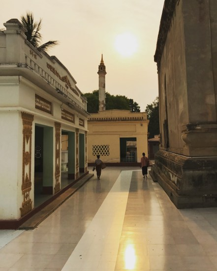 Bagan 1 Manuha 2