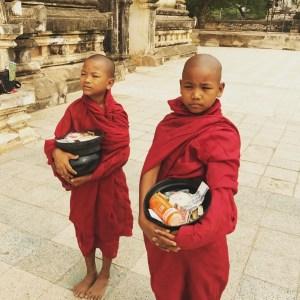 Bagan 4 Thatbyinnyu Temple 2