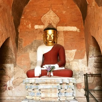 Bagan 6 Dhammayangyi Temple 5