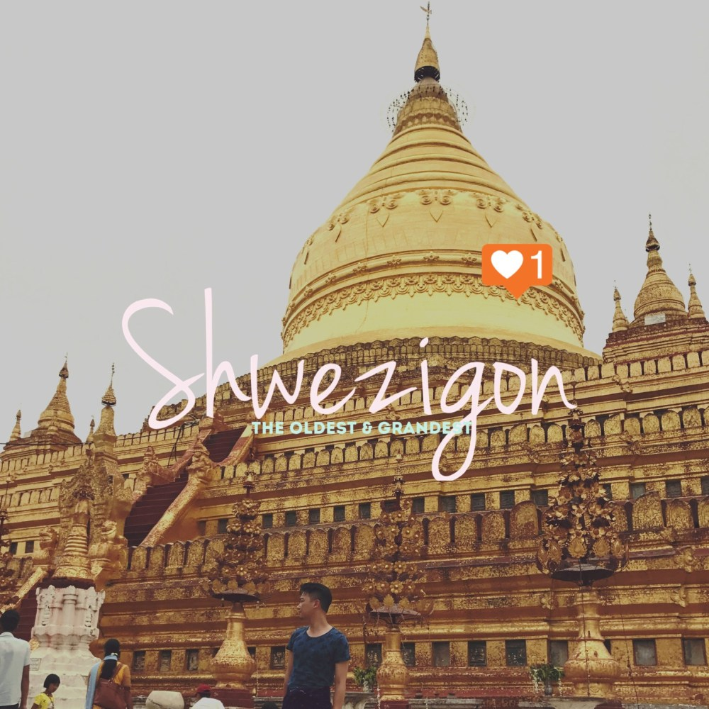 Bagan 7 Shwezigon 0