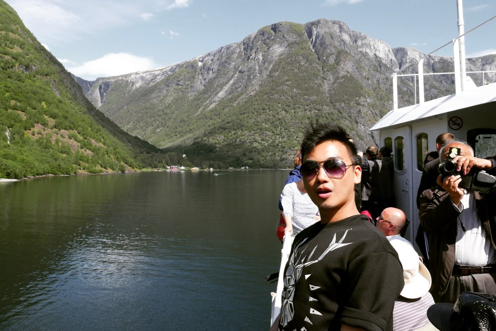 Sognefjord, Norway 7