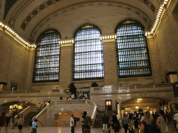 5b. NYC Grand Central