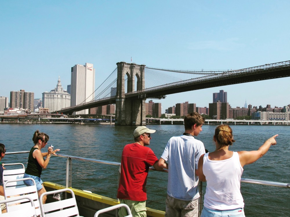 6b. NYC Brooklyn Bridge