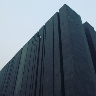Digital Beijing Building: Studio Pei-Zhu, Urbanus Architecture & Design