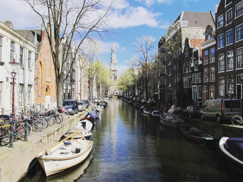 Amsterdam #3