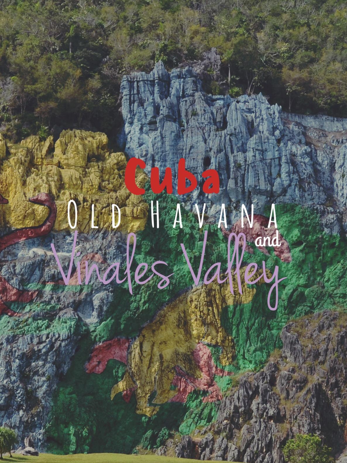 Viñales Valley & Havana's Scavenger Hunt