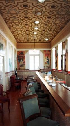 Mercure Sevilla La Habana (rooftop restaurant and bar)