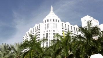 Art Deco District - Building 7