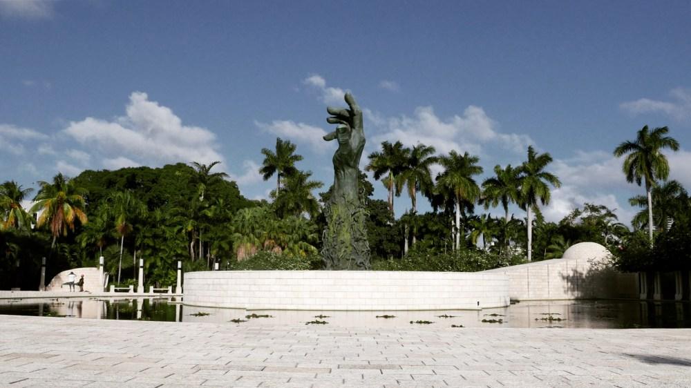 Miami - Holocust