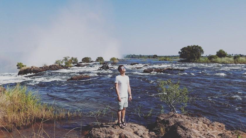 Victoria Falls - Zambia 3