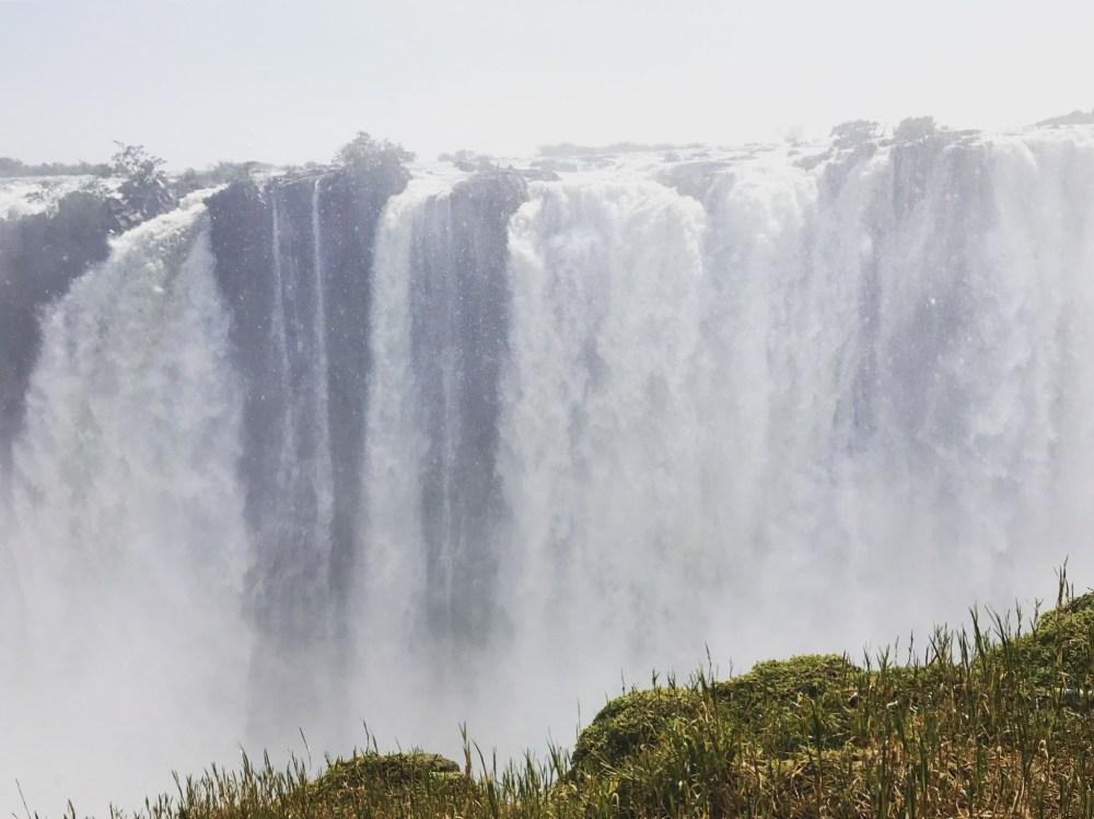 Victoria Falls - Zambia 8