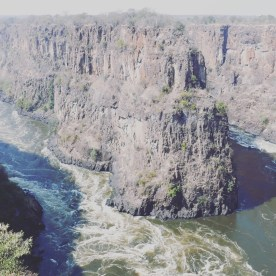 Victoria Falls - Zimbabwe 4