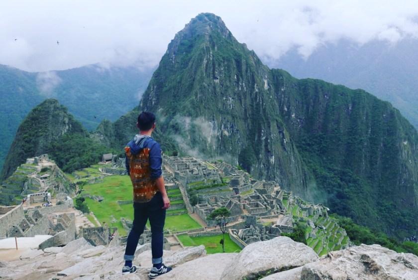 Machu Picchu - 26