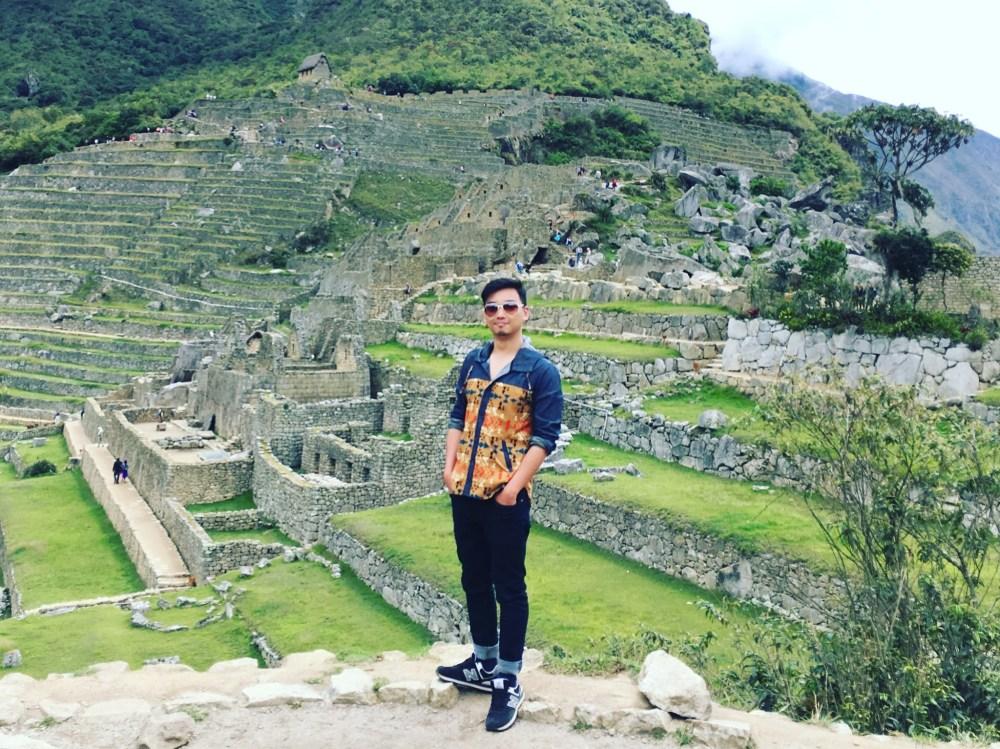 Machu Picchu - 4