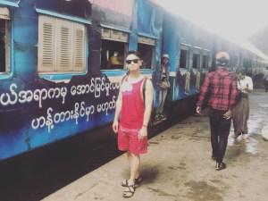 Myanmar - 15
