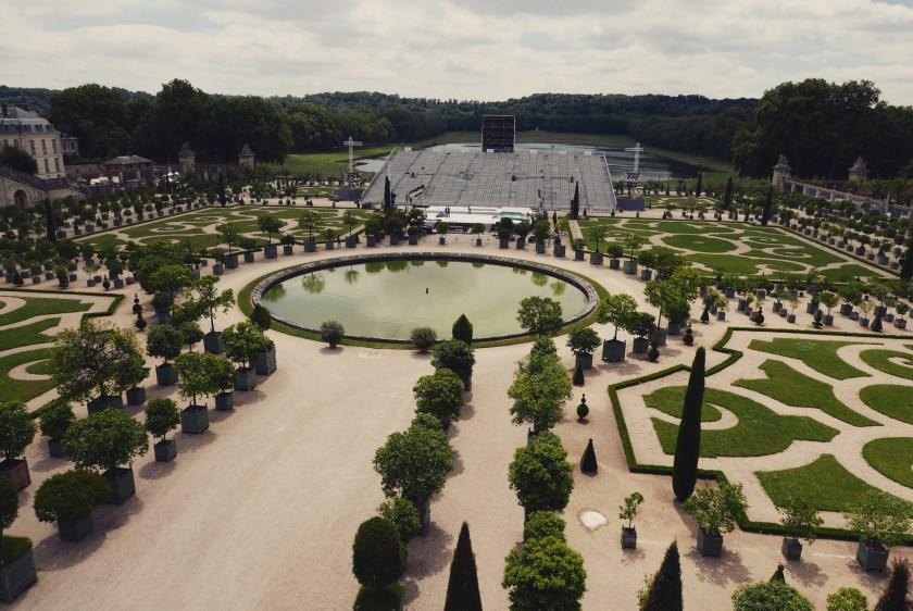 Versailles 10