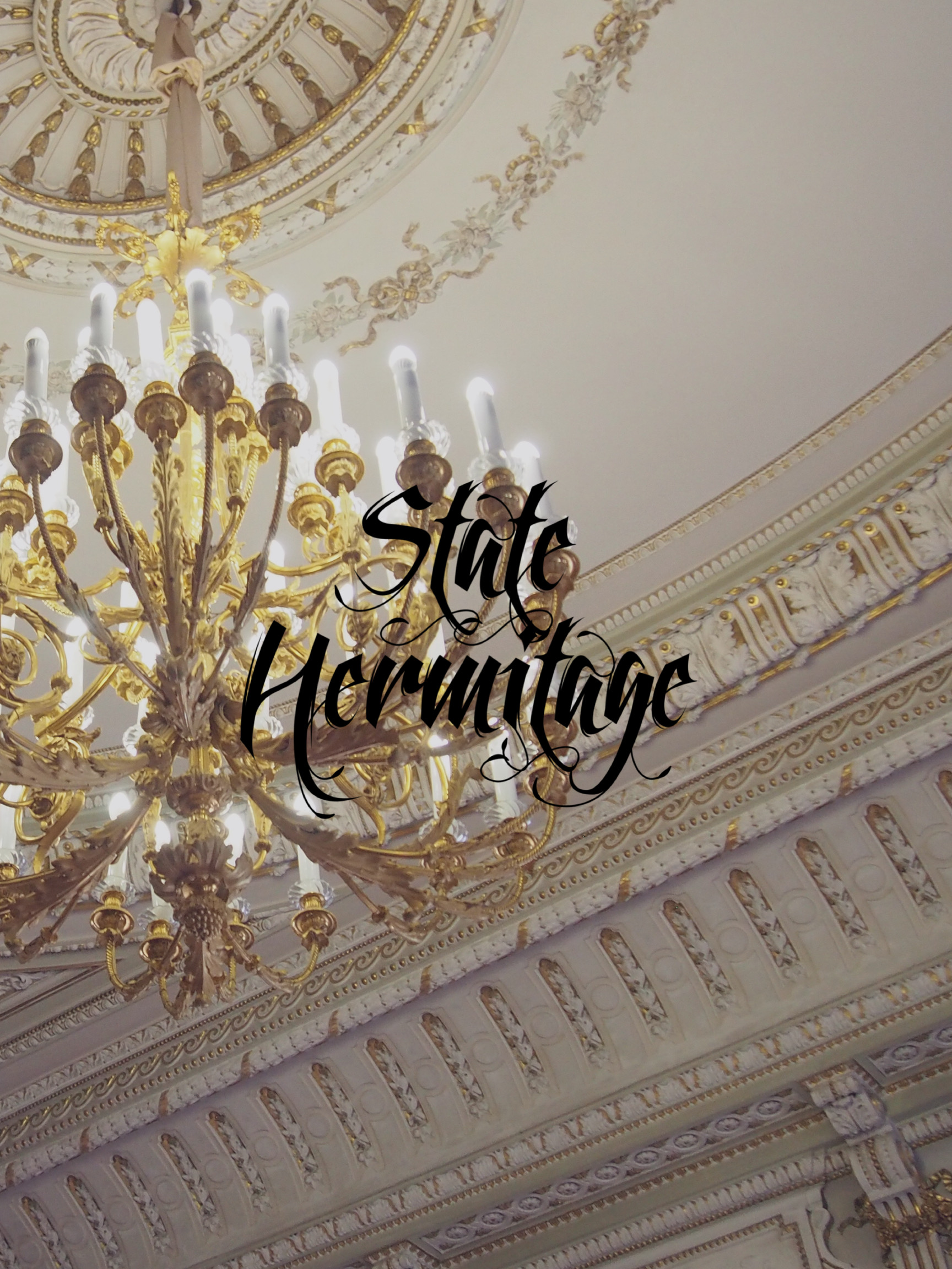 Discovering the Most Beautiful Rooms in State Hermitage