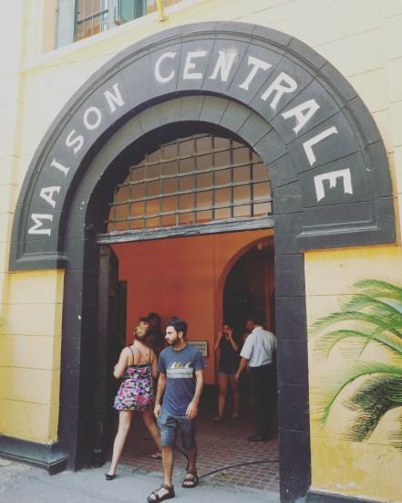 Hanoit #8 Maison Centrale