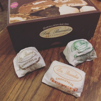 Yummylicious Lima - Sra. Buendia