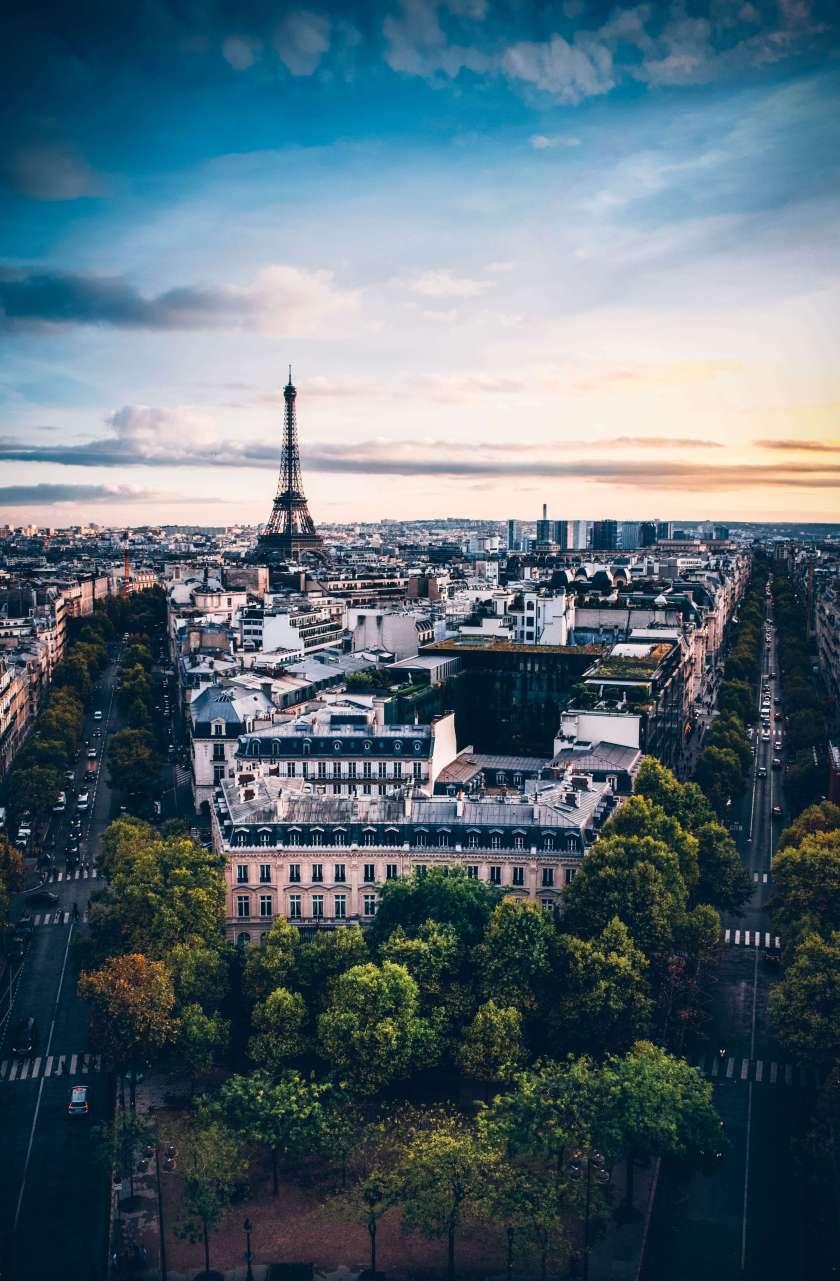 Image 3 - Paris France