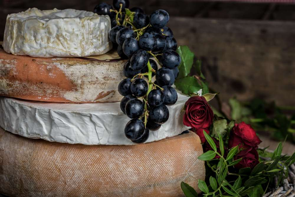 Image 9 - Cheese, France