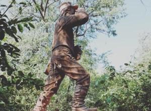 Victoria Falls - Zambia 1