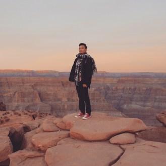 Grand Canyon -2