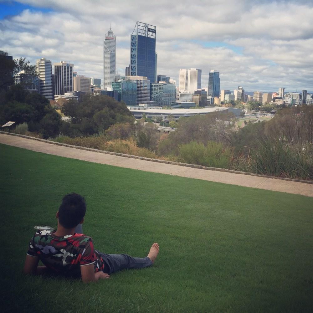 Perth #1