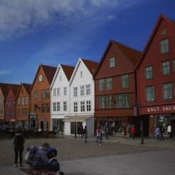 Bergen, Norway - 3
