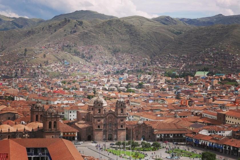 Cusco #9