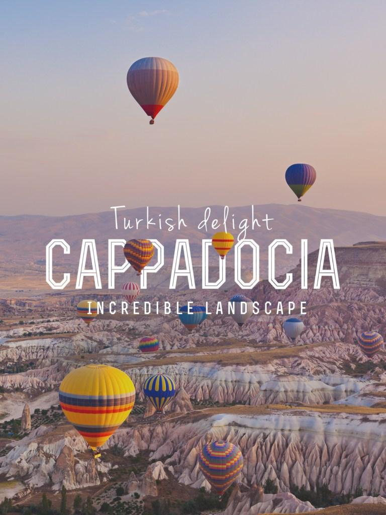 Top 8 Things to Do in Cappadocia, Turkey!