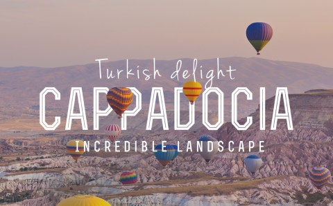 Top 8 Things to Do in Cappadocia, Turkey!