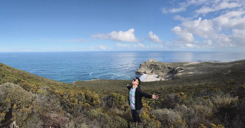 Cape of Good Hope 11