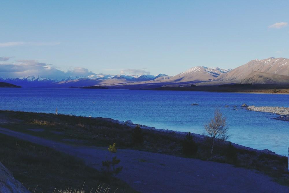 Lake Tekapo 6