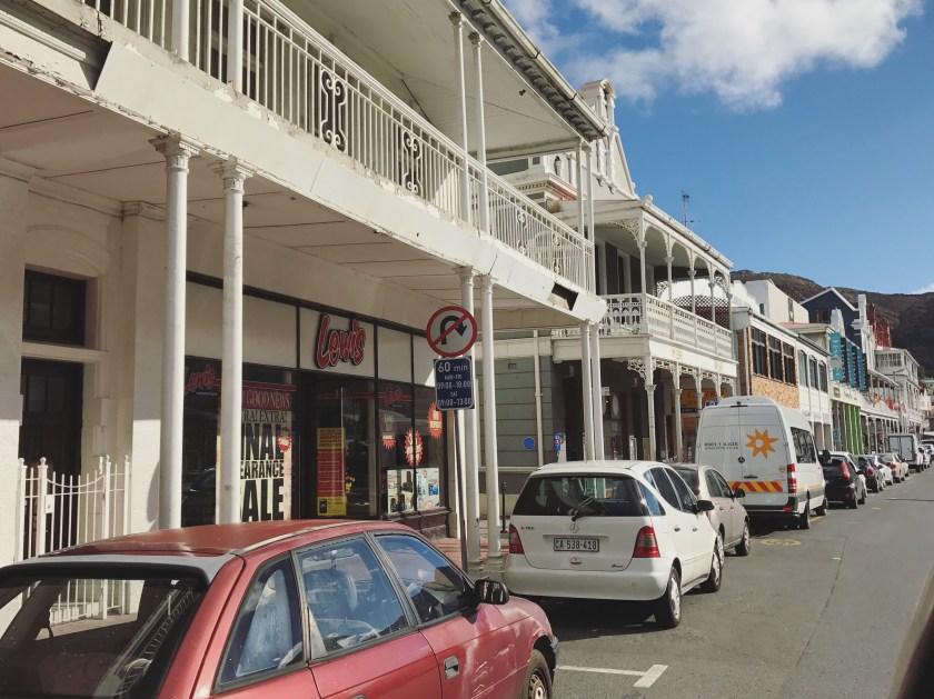 Simons Town 7