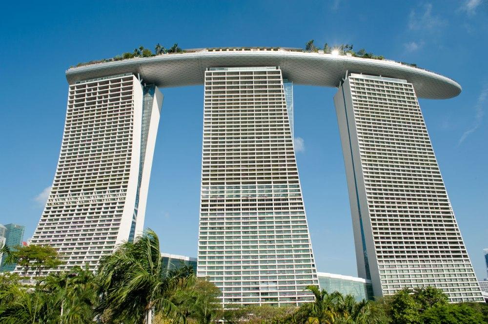3 Marina Bay Sands