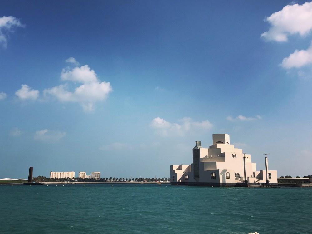 Museum of Islamic Art View