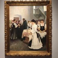 10 Budapast National Gallery 8