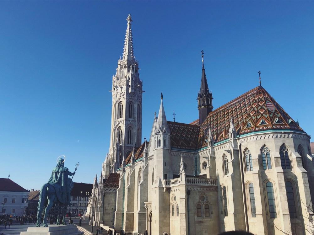 7 Matthias Church (5)