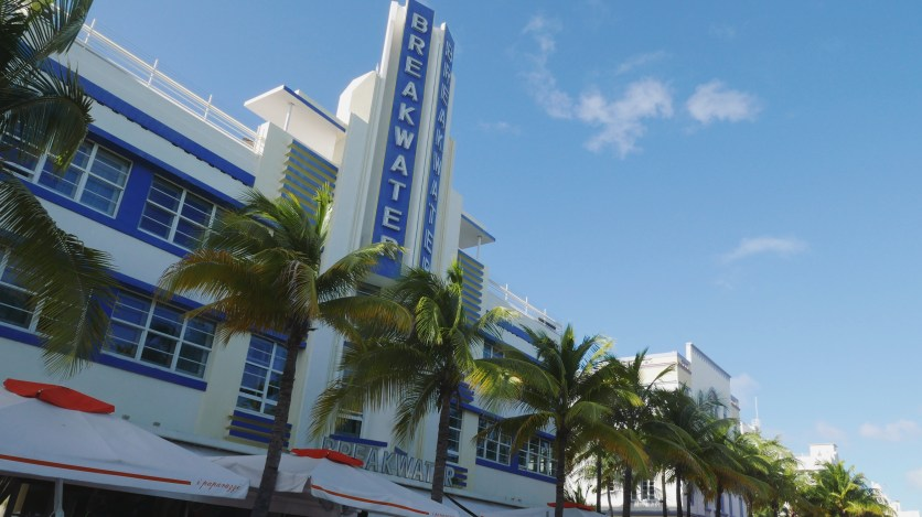 Day 2 Miami Beach and South Beach 8