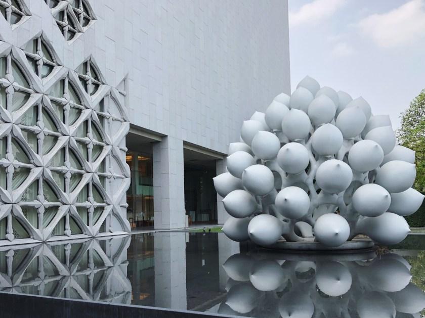 8 Go Cultural MOCA Bangkok