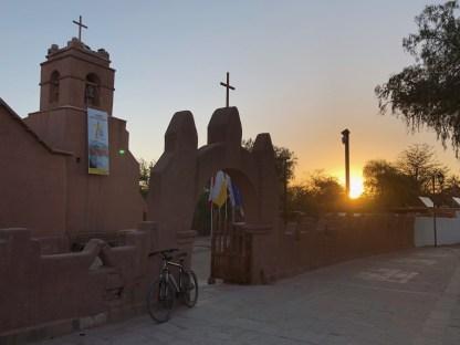 Atacama town 1
