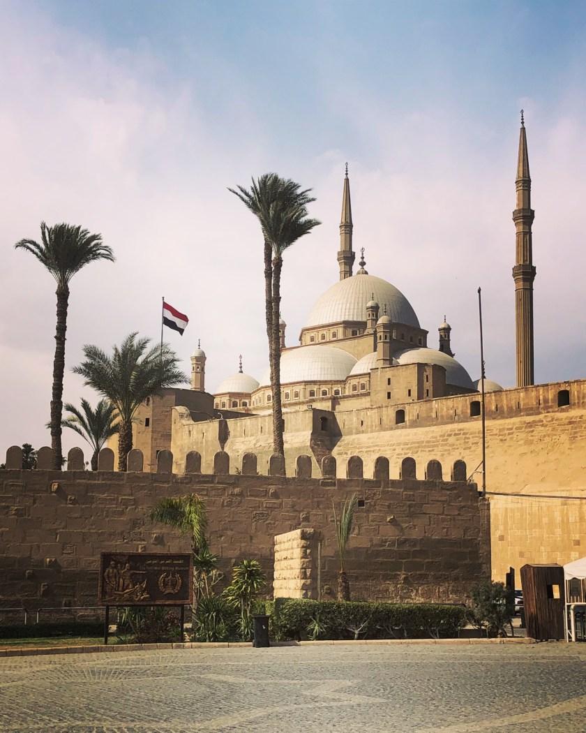 Day 3 Citadel of Saladin 2