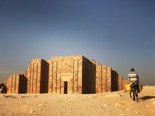 Day 3 Saqqara 2