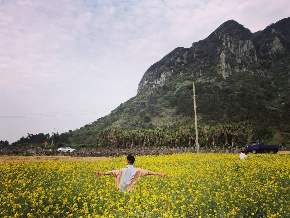 Mount Sanbang