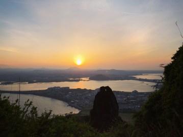 Seong San Sunrise Peak 10